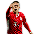 Thiago FIFA 17 Team of the Season Gold