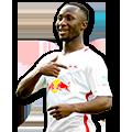 Keïta FIFA 17 Team of the Season Gold