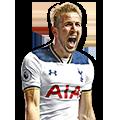 Kane FIFA 17 Team of the Season Gold