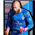 Howard FIFA 17 Team of the Week Gold