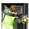 Kameni FIFA 17 Team of the Week Gold