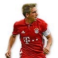 Lahm FIFA 17 Team of the Week Gold