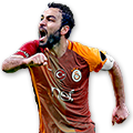 İnan FIFA 17 Team of the Week Gold