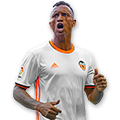 Nani FIFA 17 FUT Birthday