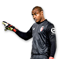Enyeama FIFA 17 Team of the Week Gold