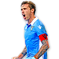 Biglia FIFA 17 Team of the Season Gold