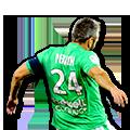Perrin FIFA 17 Squad Builder Reward