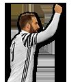 Higuaín FIFA 17 Ones to Watch