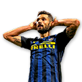 Candreva FIFA 17 FUT Birthday