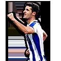 Marcano FIFA 17 Team of the Week Gold