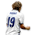 Modrić FIFA 17 Squad Builder Reward