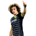 David Luiz FIFA 17 Team of the Week Gold