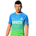 Perišić FIFA 17 Team of the Week Gold