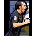 Godín FIFA 17 Team of the Week Gold