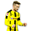 Reus FIFA 17 Team of the Week Gold