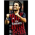 Bonaventura FIFA 17 Team of the Week Gold