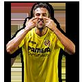 Mario Gaspar FIFA 17 Ultimate Scream