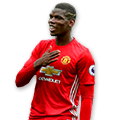 Pogba FIFA 17 Ones to Watch