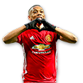 Martial FIFA 17 Team of the Week Gold