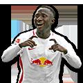 Keïta FIFA 17 Team of the Week Gold