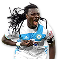 Gomis FIFA 17 Team of the Week Gold