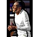Matuidi FIFA 17 Team of the Week Gold