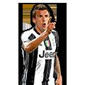 Mandžukić FIFA 17 Ultimate Scream