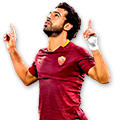 Salah FIFA 17 Ultimate Scream