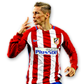 Fernando Torres FIFA 17 FUT Birthday