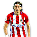 Filipe Luís FIFA 17 Team of the Tournaments