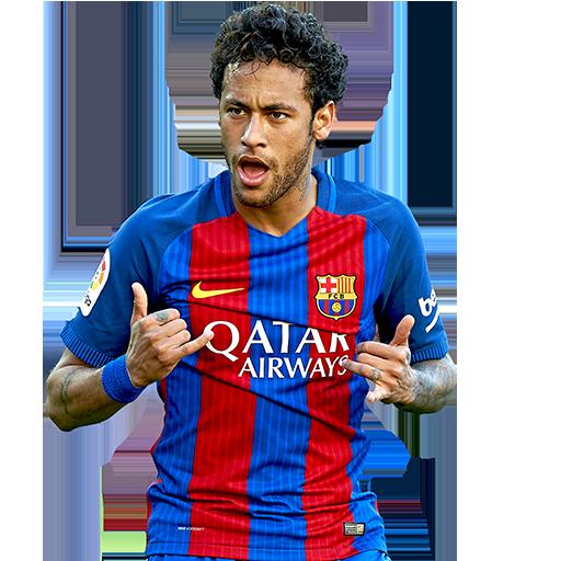 Neymar Da Silva Santos Junior: Neymar 98 LW
